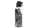 Falcon DPSM Dust-Off Electronics Dust Remover Moisture-free, Ozone-safe - 1 Each - Black, White