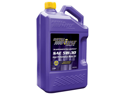 Royal Purple 51530 SAE Mutli-Grade Synthetic Motor Oil 5W30 5 Quart Bottle