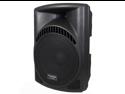 Podium Pro PP1504CD1 900 Watts Band DJ PA Karaoke Active Powered 15