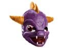 Kids Boys Girls Spyro Dragon Skylanders Costume Mask