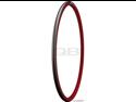 Michelin Dynamic Sport 700x23 Black/Red Steel