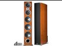 Polk RTiA9 High Performance Floorstanding Speaker - Each (Cherry)