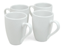Konitz Set of 4 Coffee Bar Coffee Mugs