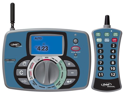 Orbit 91922 12 Station Zone Sprinkler Timer with Remote Control Water Controller