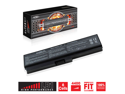 LB1 High Performance Laptop Battery for Toshiba Satellite L310, L510, L700, L730, L735, L740, L745, L750, L770, L775. PA3817U-1BAS, PA3817U-1BRS, PA3819U-1BRS, PA3728U-1BAS