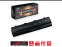 LB1 High Performance Laptop Battery for HP G4, G42, G6, G62, G7, G72. HP Presario CQ32, CQ42, CQ56, CQ62, CQ72. HP Pavilion DM4, DV3-4000, DV5-2000, DV6-3000. MU06, MU09 (WD549AA)