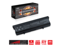 LB1 High Performance© Extended Life Dell Inspiron 1545 Laptop Battery 9 cell 11.V
