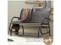 Christopher Knight Home 214113 Maui Outdoor Swinging Bench