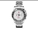 Shark SH016 Fashion Analog Day Date Mens Military Army Sport Quartz Steel Wrist Watch