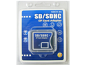 Komputerbay SD / SDHC / MMC Card to Compact Flash Type II Adapter