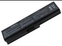 Superb Choice® 6-cell Toshiba Satellite M645-S4070 Laptop Battery