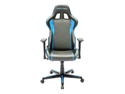 DXRacer Formula Series OH/FH08/NB Newedge Edition Racing Bucket Seat Office Chair Pc Gaming Chair Computer Chair Vinyl Desk Chair With Pillows