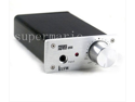 MUSE i15w TA2024 Class T-Amp Super Mini Stereo Amplifier 2x15W Silver