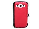 Otterbox Defender Series Case for Samsung Galaxy S3 Papaya (77-30859)