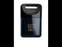 Silicon Power 16GB Jewel J06 USB 3.0 Tiny Waterproof Flash Drive - Blue