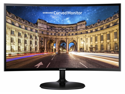 SAMSUNG C27F390F 1800R Curved Free Sync LED 27-Inch Full HD 1920x1080 HDMI VGA Monitor with Super Slim Curved Design