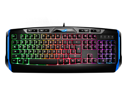 Tekit wired Glare led backlit keyboard mechanical keyboard multimedia usb magnetic gaming keyboard professional