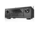Denon AVR-S900W B Stock 7.2 Channel Bluetooth & Networking Receiver (AVR-S900W)