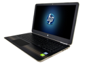 "HP Pavilion 15 Intel Kabylake i7-7500U, 8GB, 1TB HDD, NVIDIA 940MX 2GB, 15.6"" Full HD, Backlit Keyboard, Windows 10 Ultrabook Laptop Computer - LT-HP-0418 Gold"