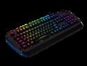 Tesoro TS-G5SFL BW Lobera Spectrum Brown Switch Single Key Full Color RGB Backlit Illuminated Mechanical Gaming Keyboard
