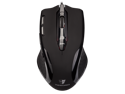 Tesoro TS-H2L Shrike H2L V2 8200 DPI 8 Programmable Onboard Memory Key Adjustable Weight Black Laser Gaming Mouse