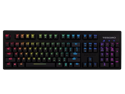 Tesoro TS-G7SFL-BL Excalibur Spectrum Switch Single Key Full Color RGB Backlit Illuminated Mechanical Gaming Keyboard - Blue