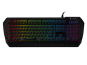 Tesoro TS-G5SFL RD Lobera Spectrum Red Switch Single Key Full Color RGB Backlit Illuminated Mechanical Gaming Keyboard