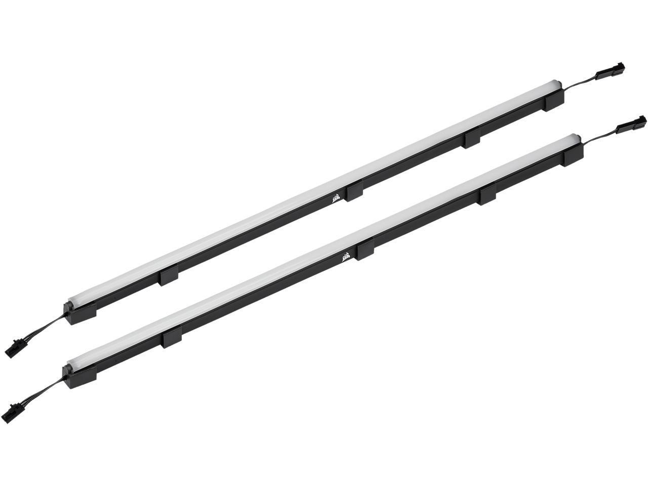 CORSAIR iCUE LS100 Smart Lighting Strip Expansion Kit 450mm,