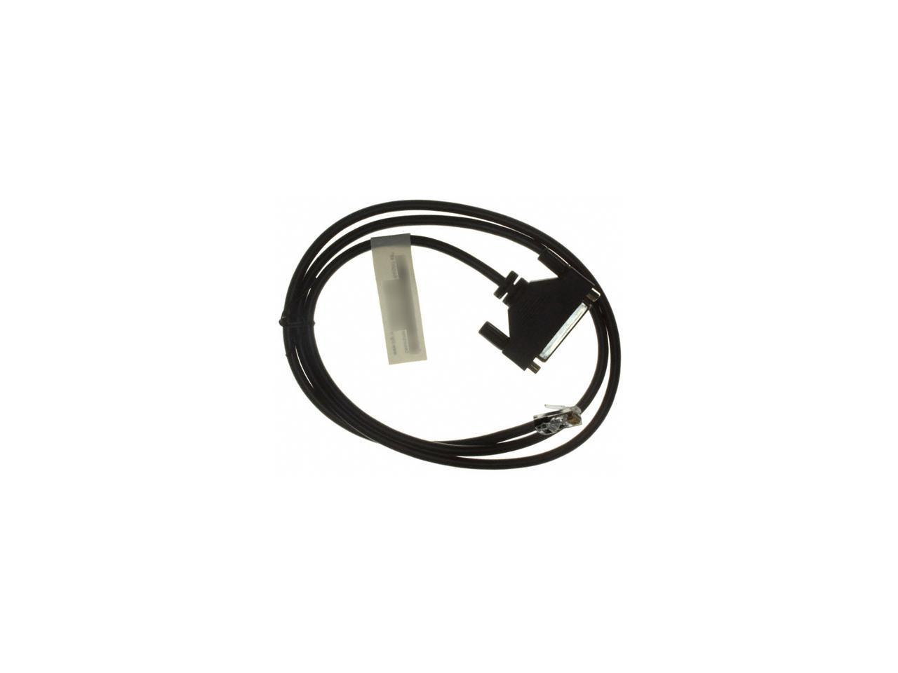 RJ45 to DB9 Cable Digi 76000240