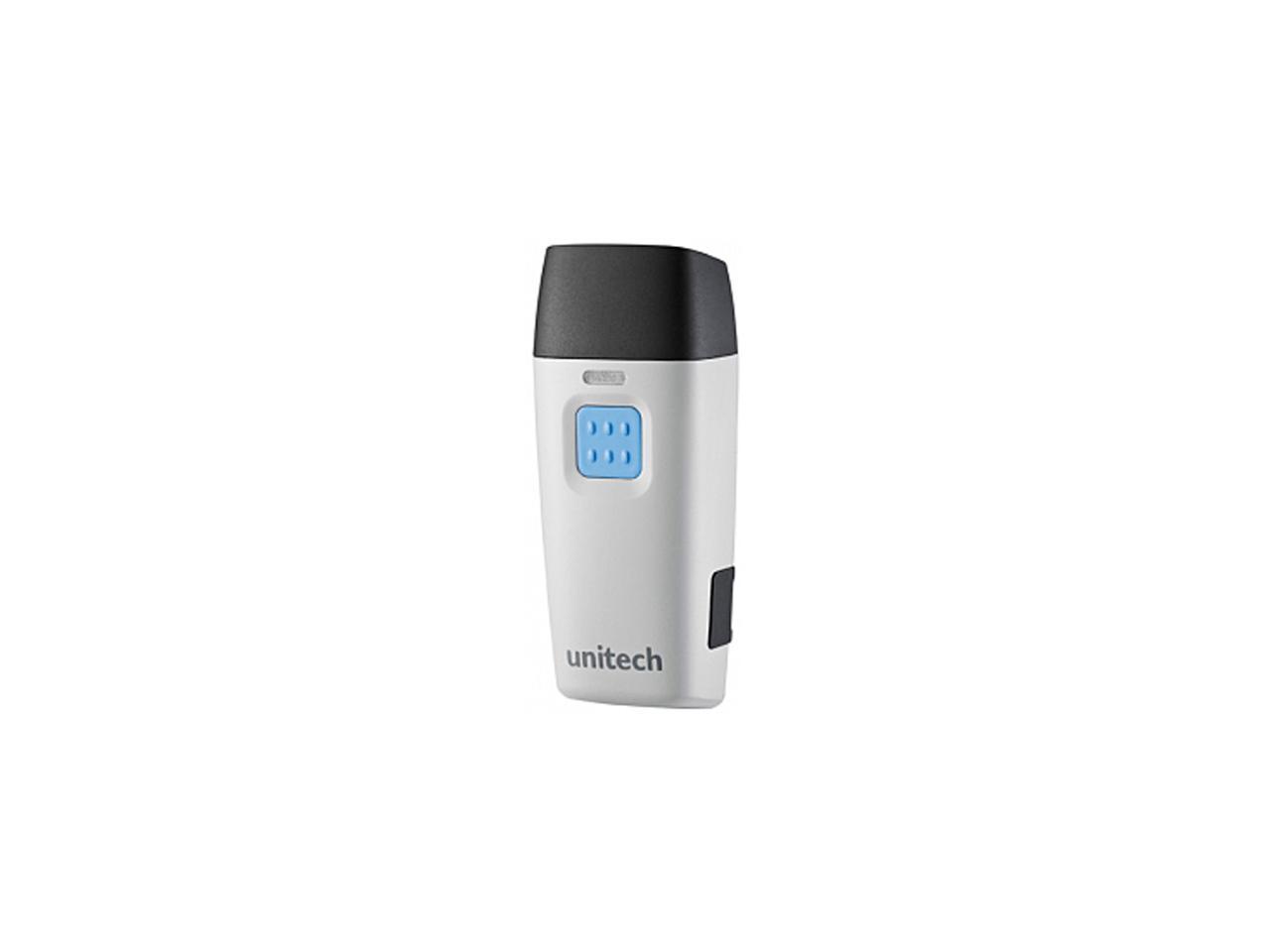 MS912-KUBB00-TG USB Bluetooth Companion 1D Scanner Unitech MS912