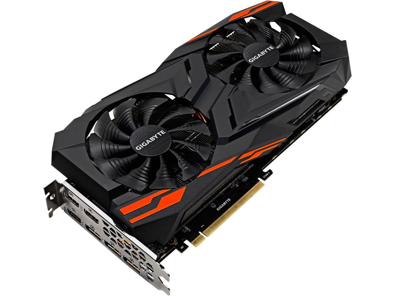 Details about GIGABYTE Radeon RX Vega 64 DirectX 12 GV-RXVEGA64GAMING  OC-8GD 8GB 2048-Bit HBM2