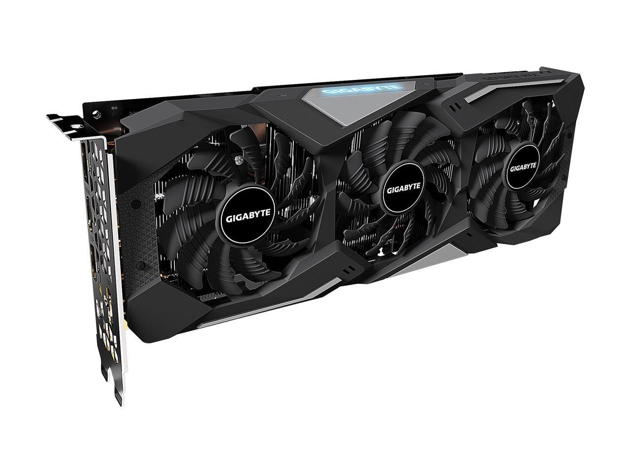 Details about GIGABYTE GeForce RTX 2060 Super GAMING OC 8G Graphics Card, 3  x WINDFORCE Fans,