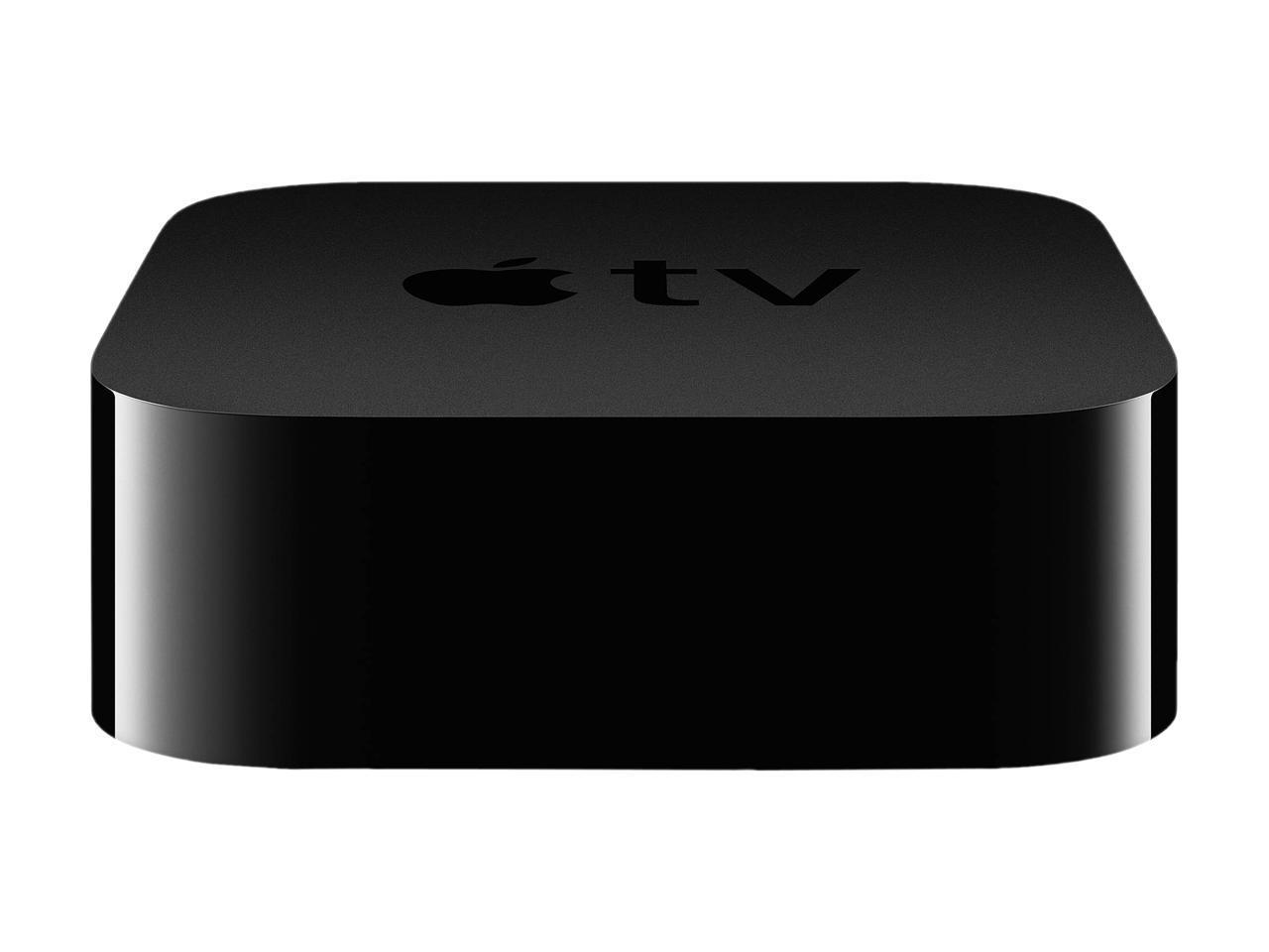 Apple TV 4K HDR (32GB, Latest Model) MQD22LL/A Open Box
