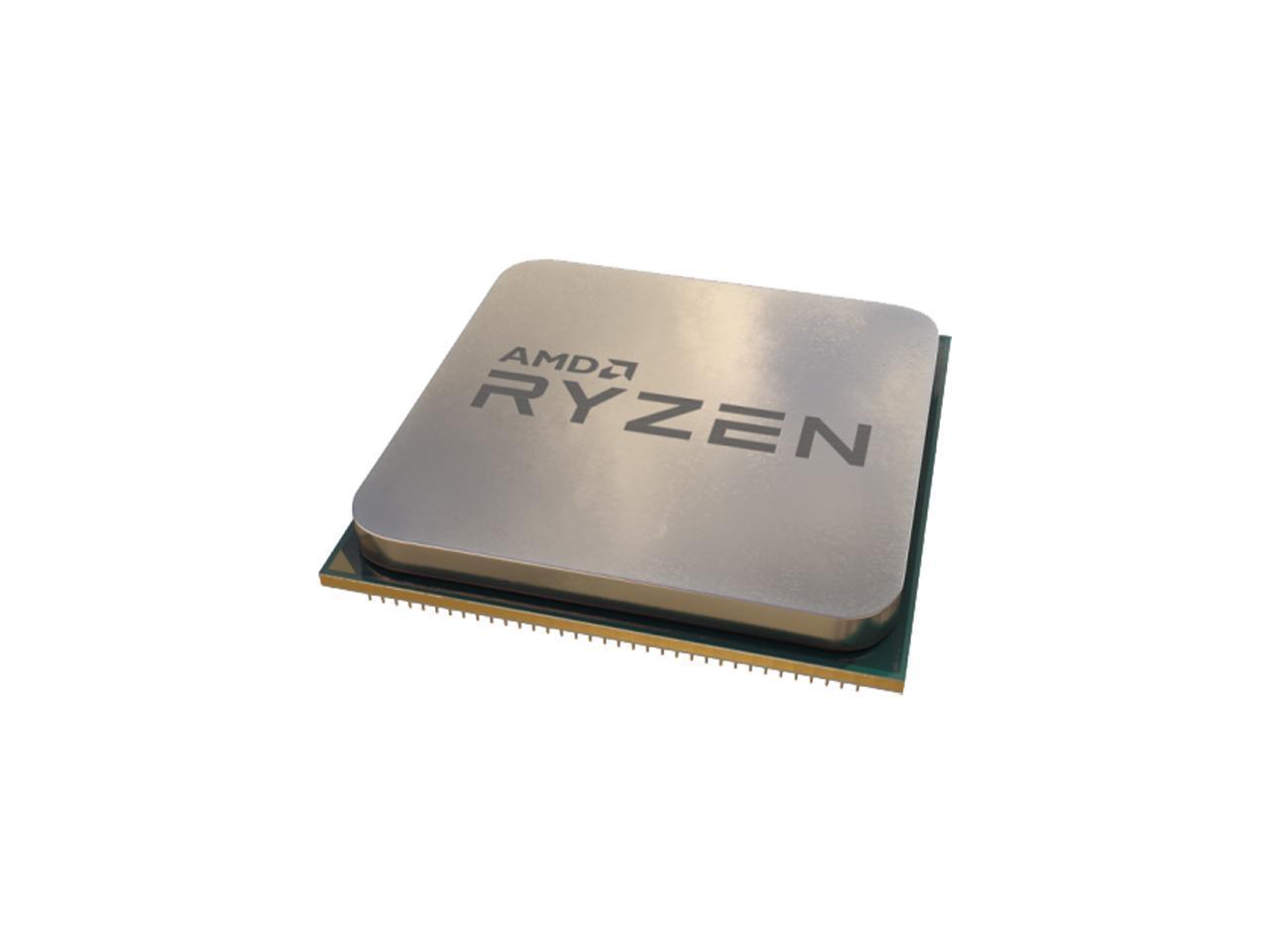 Amd Ryzen 5 3600x 6 Core 3 8 Ghz 4 4 Ghz Max Boost Socket Am4 95w 100 10000002 783555269381 Ebay