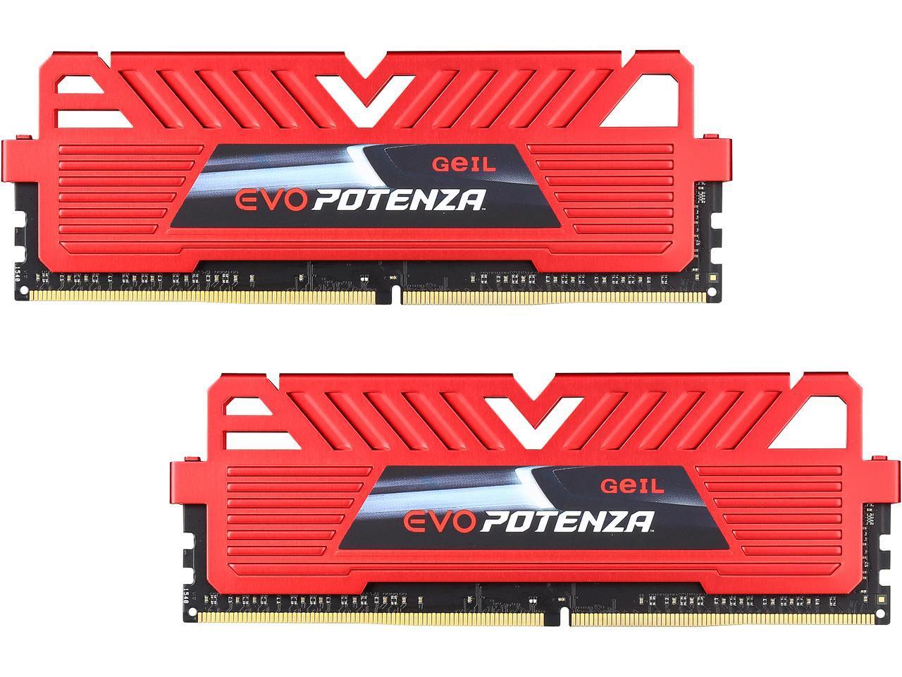 16GB DDR4-2400