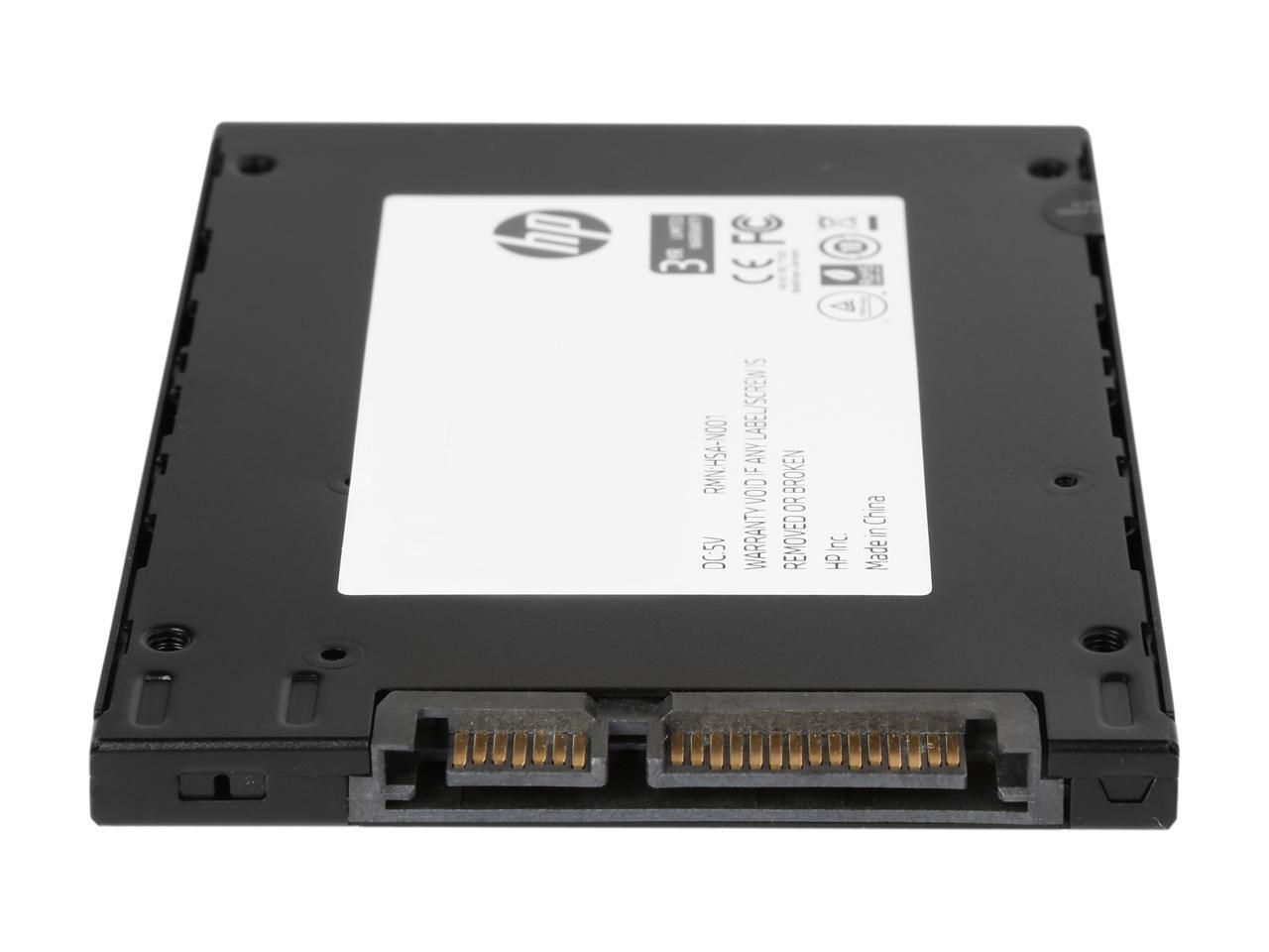 HP-S700-2-5-034-500GB-SATA-III-3D-NAND-Internal-Solid-State-Drive-SSD-2DP99AA-ABC thumbnail 3