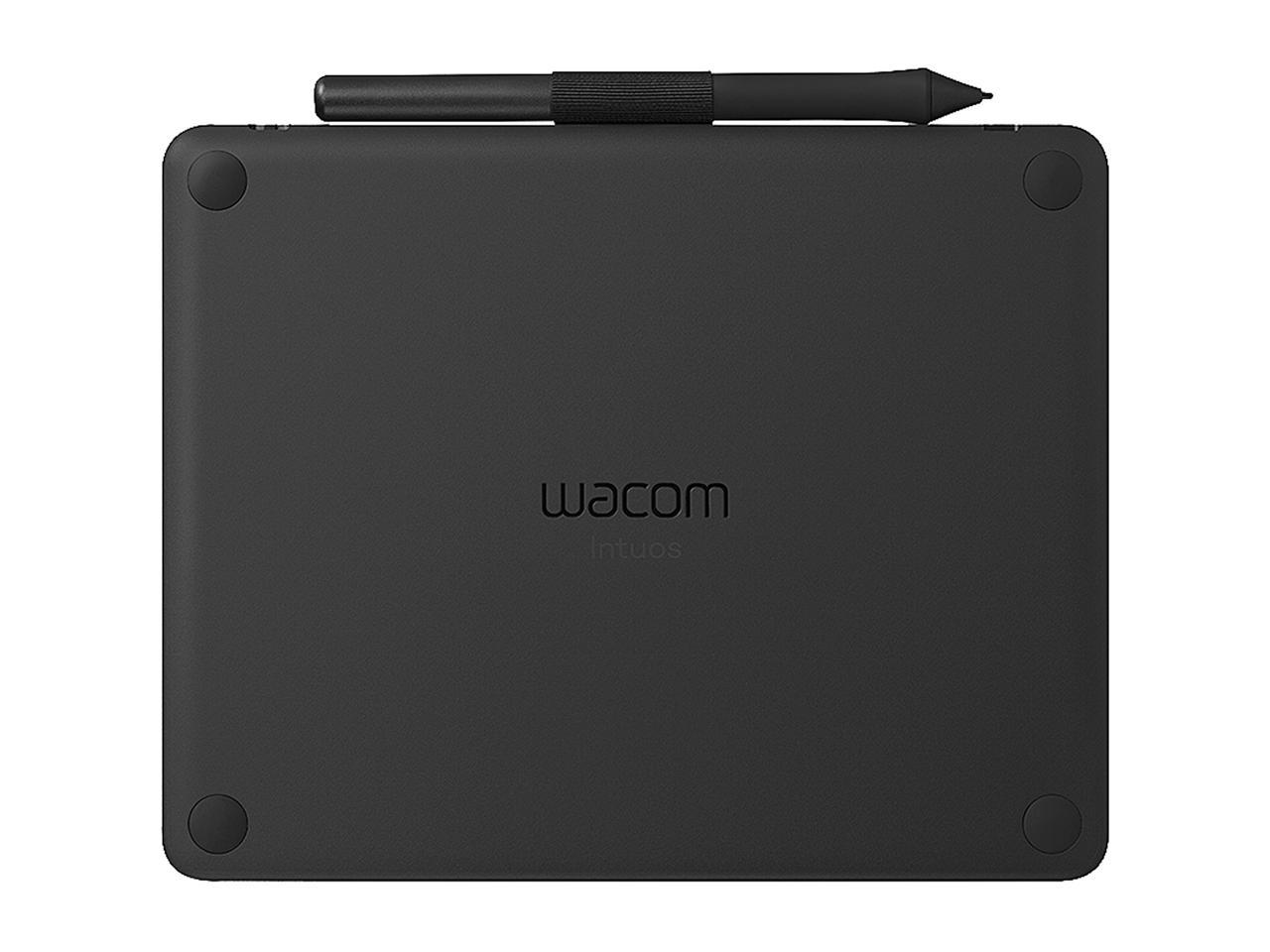 Details about Wacom Intuos Small, Black, CTL4100