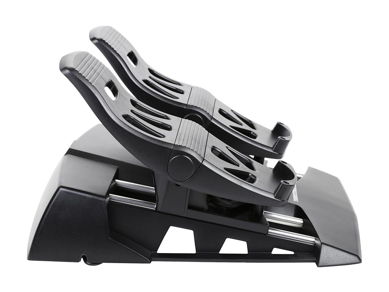 Details about Thrustmaster TFRP T Flight Rudder Pedals