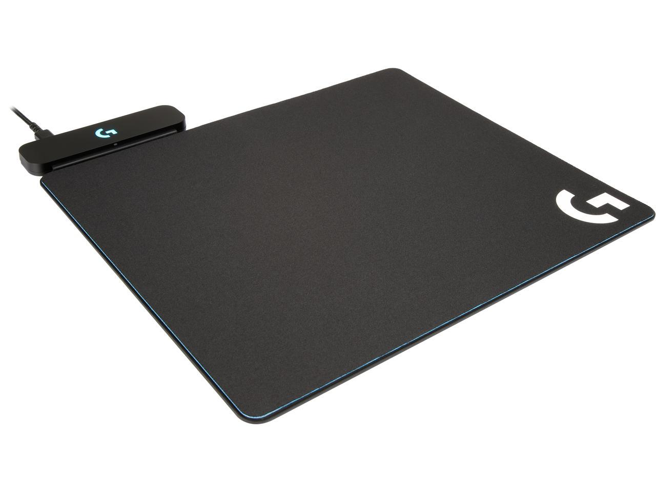 Details about Logitech G Powerplay Wireless Charging System for G703, G903,  G502 Lightspeed Wi