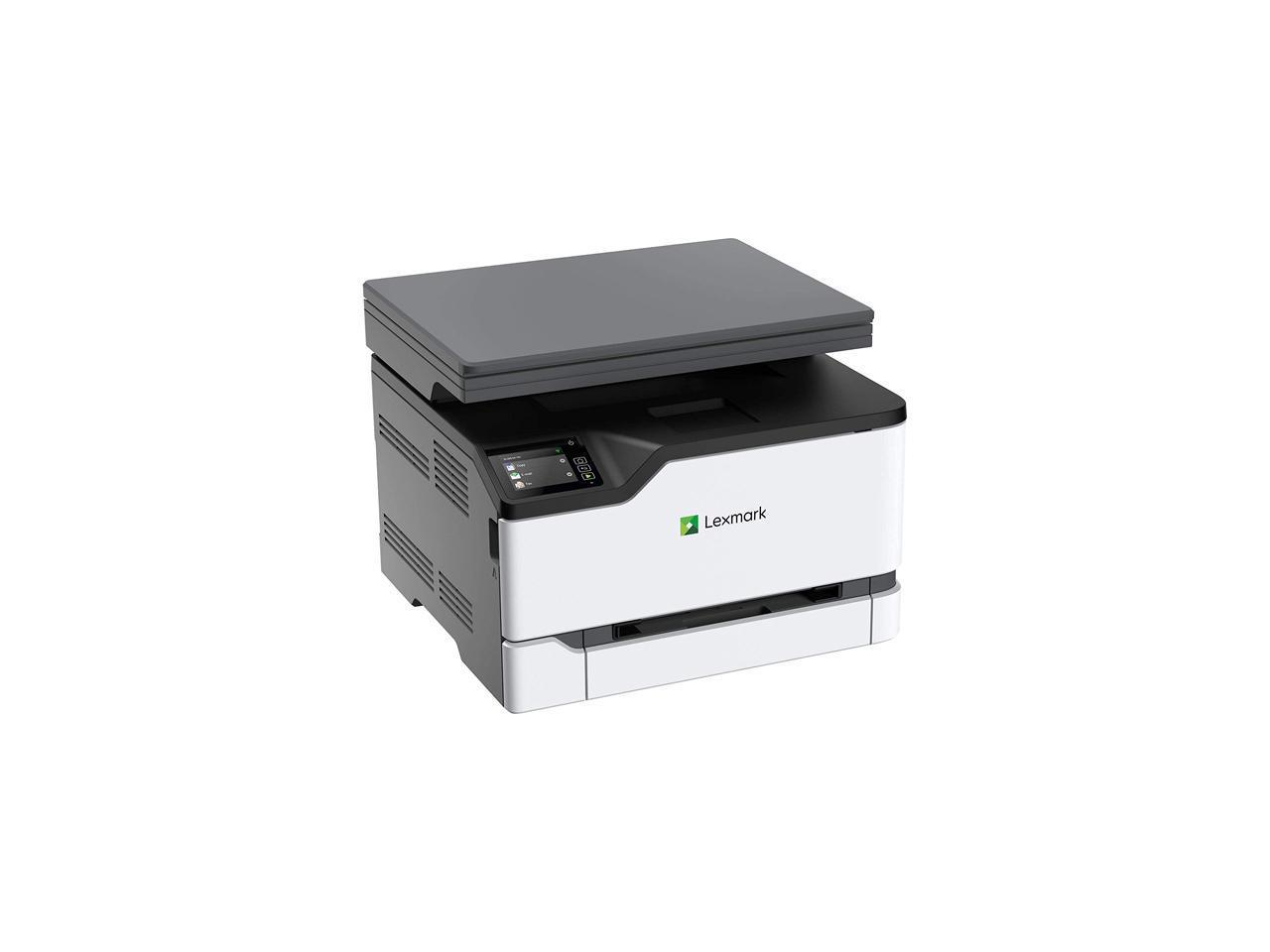40g//Bottle,4 Black Refill Laser Copier Color Toner Powder Kits Kit for Lexmark X940 X945 X 940 945 Laser Printer