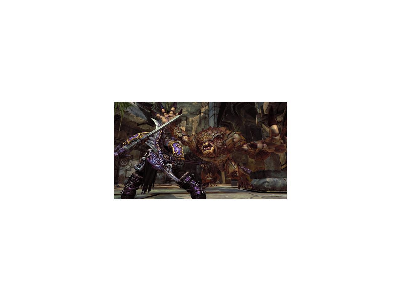 Darksiders | Save Game Locations Wiki | Fandom