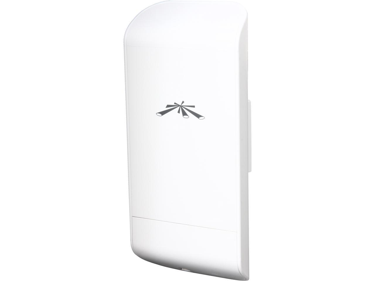 Details about UbiQuiTi NanoStation LOCOM2-US N150 2 4 GHz Indoor/Outdoor  AirMAX CPE