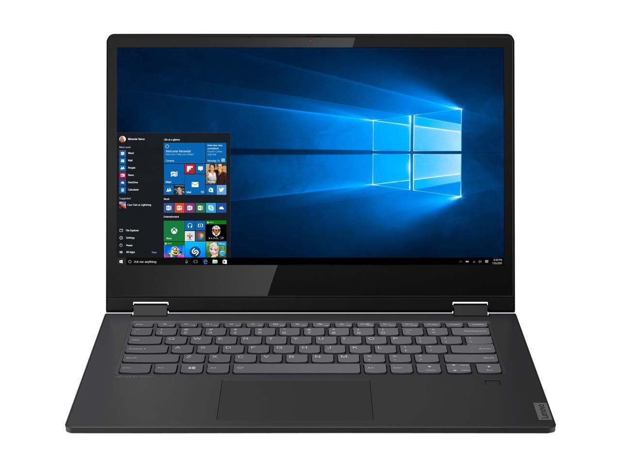 Lenovo Flex 81SQ0008US Intel Core i7 8th Gen 8565U (1.80 ...