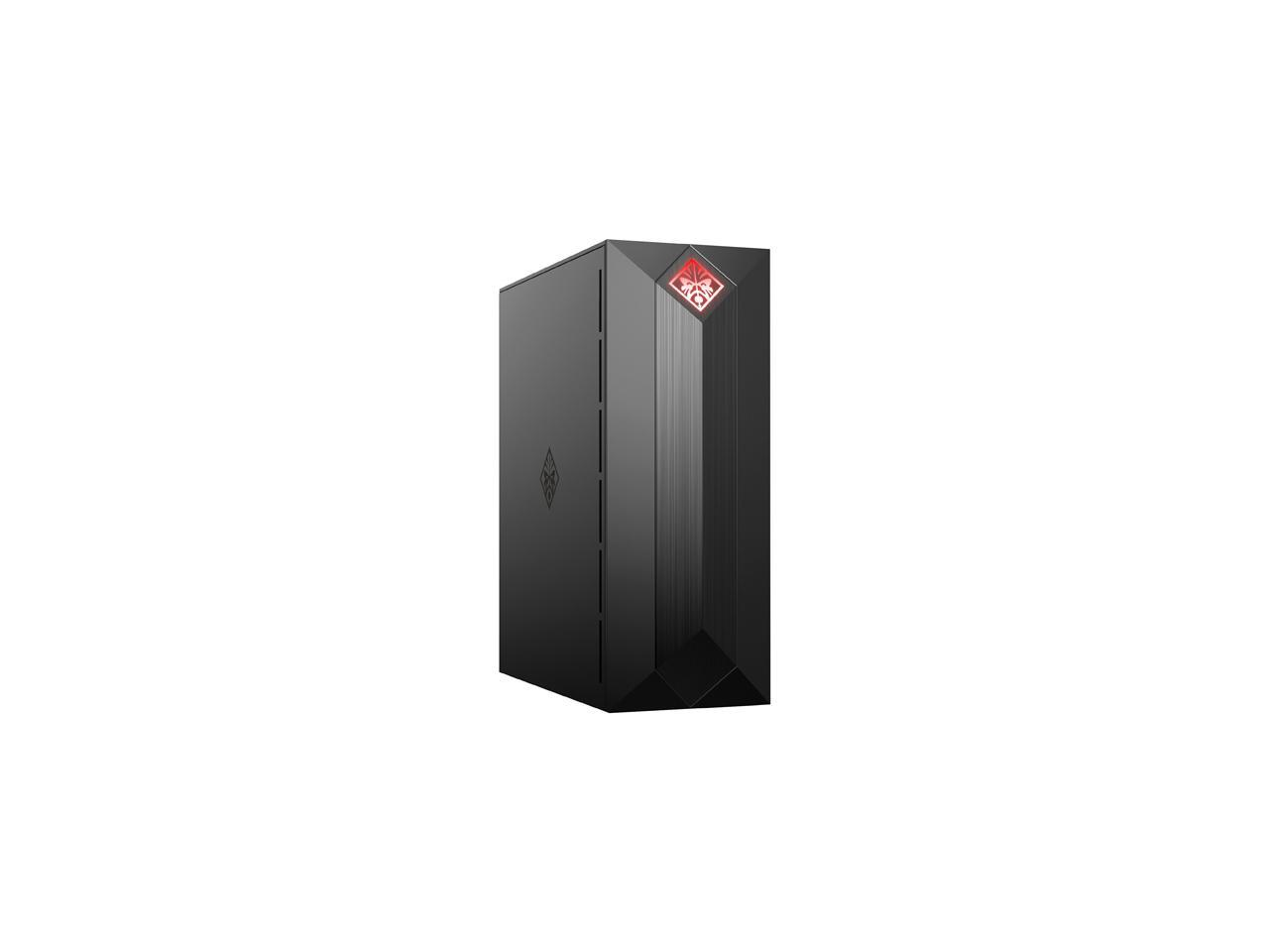 Details about HP OMEN Obelisk 875-0069 Gaming Desktop Computer - Intel Core  i3-8100 (3 60 GHz)