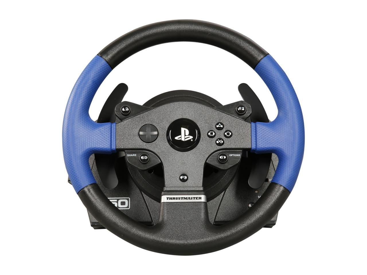 Details about Thrustmaster T150 Rs Force Feedback Racing Wheel -  PlayStation 4