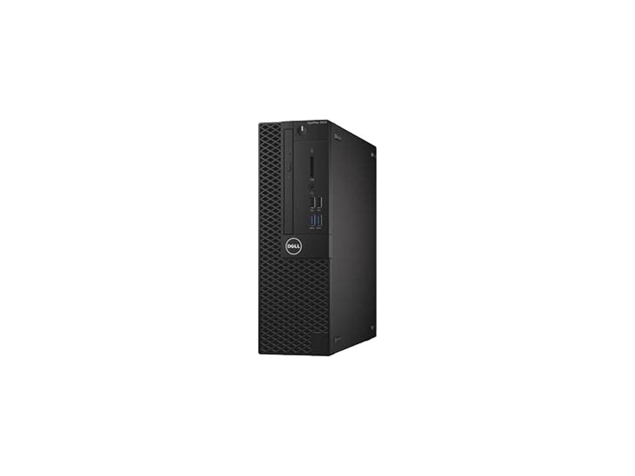 DELL Desktop Computer OptiPlex 3050 Intel Core i5 6th Gen ...