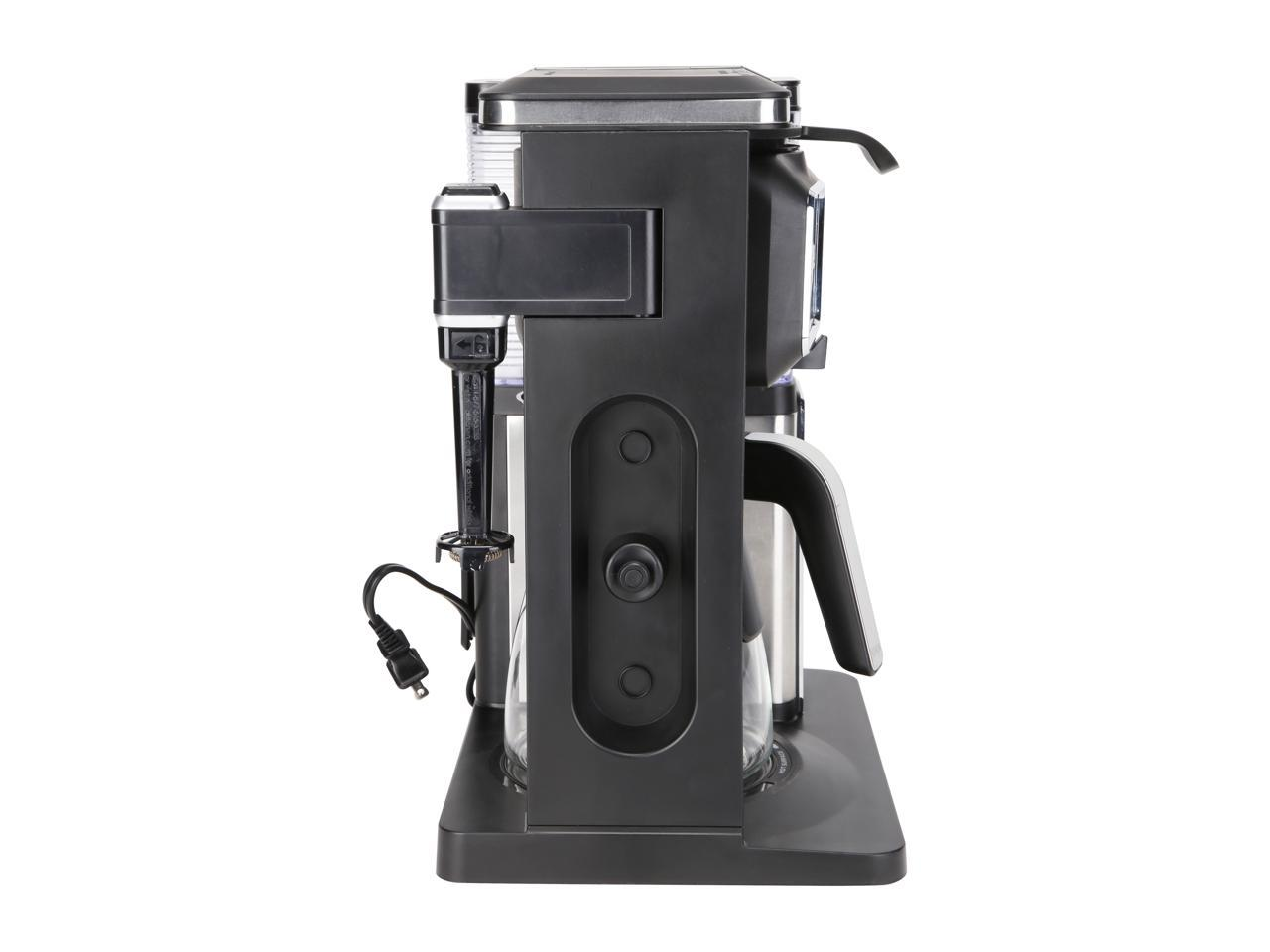 Ninja CF090 Coffee Bar System with Frother (Certified ...