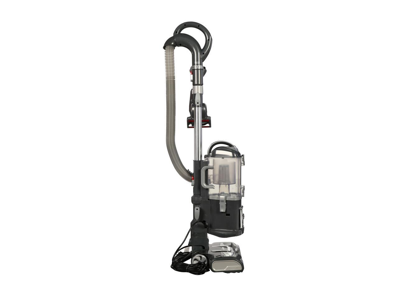 Shark-UV540-Navigator-Lift-Away-Professional-Upright-Vacuum-Gray thumbnail 4