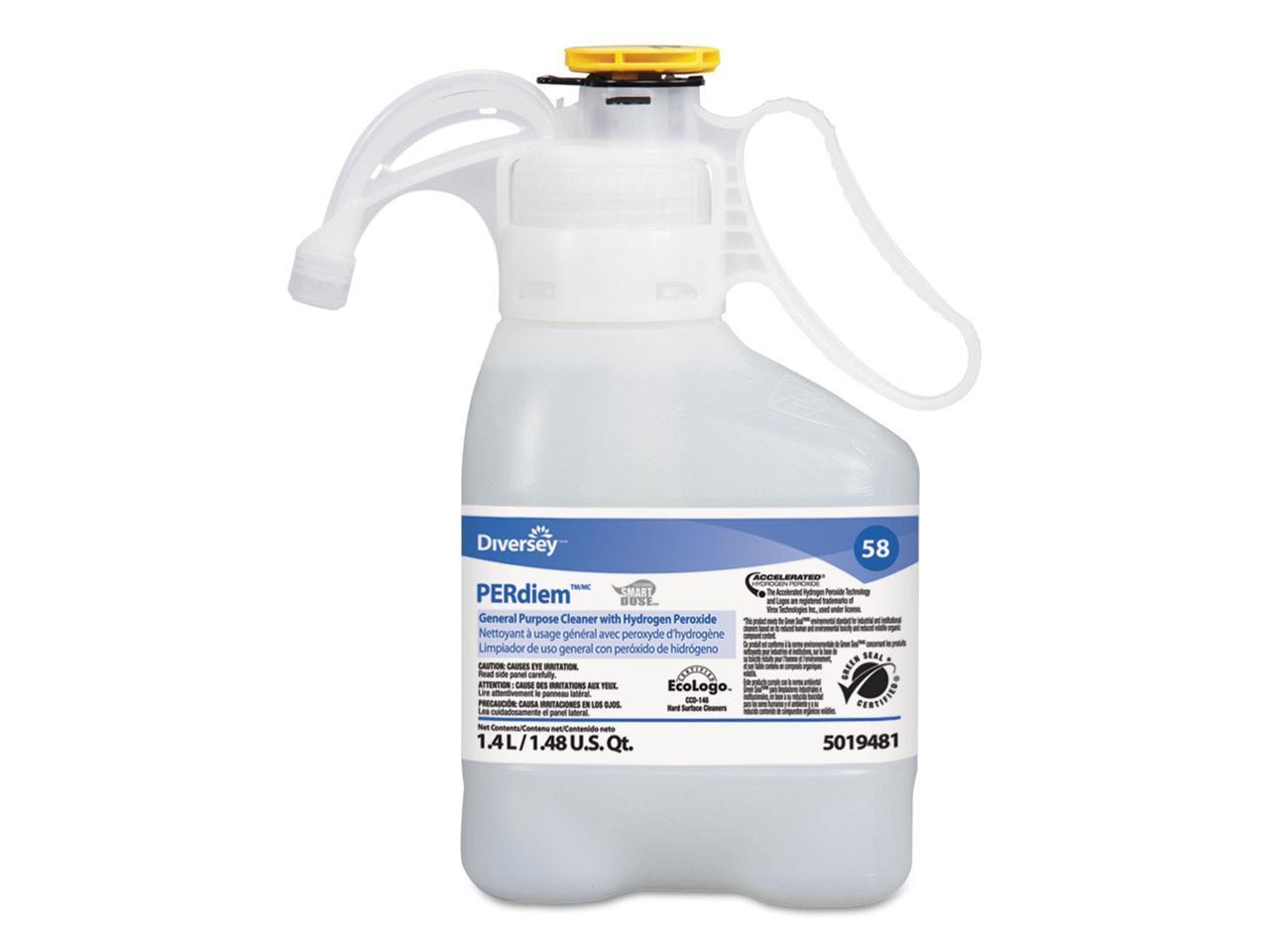 Diversey General Purpose Cleaner 2 BT/CT 70658411176 | eBay