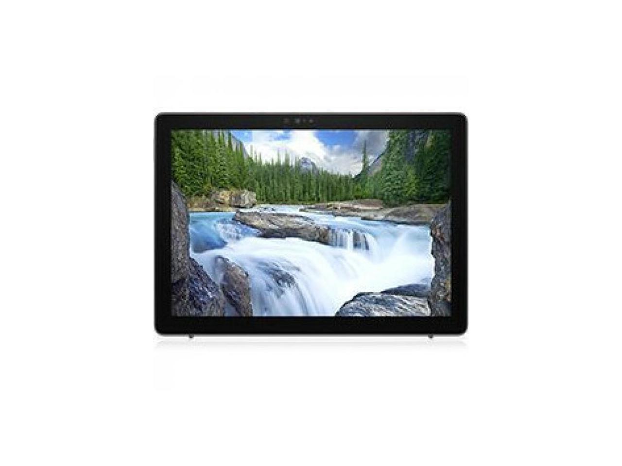 """thumbnail 6 - Dell Latitude 7000 7210 Tablet 12.3"""" Full HD i7-10610U 16GB 512GB W10P Titan Gry"""